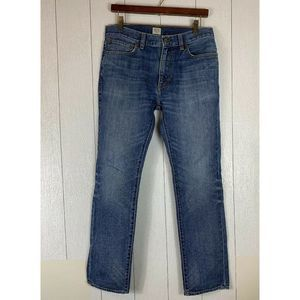 J. Crew Men Urban Slim Fit Jeans Size 30x30
